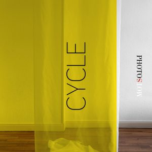 """""""Cycle"""", couverture"""